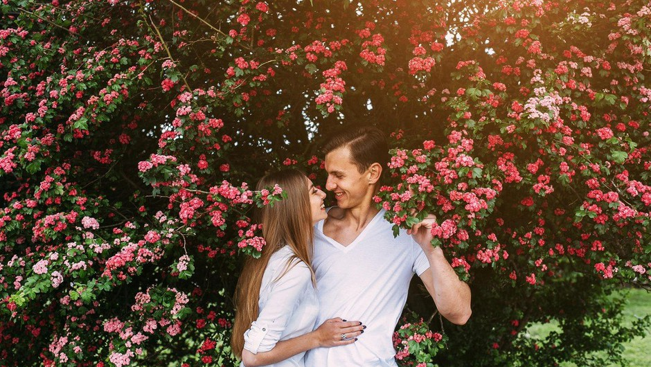 Pomlad prinaša potrebo po ljubezni (foto: profimedia)
