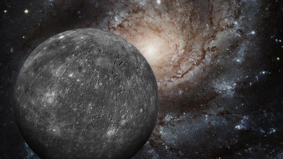 Prihaja retrogradni Merkur: Bodite kar se da potrpežljivi! (foto: profimedia)