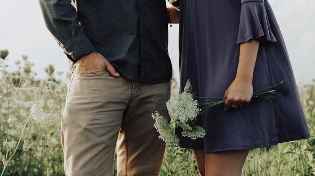 Smisel partnerskega odnosa je skupna rast in učenje (foto: unsplash)