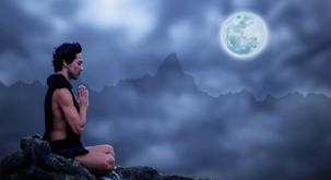 Kako meditirati na bolečino