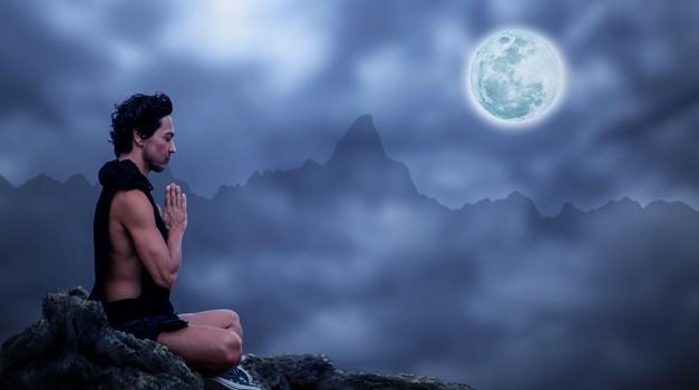 Kako meditirati na bolečino (foto: pixabay)