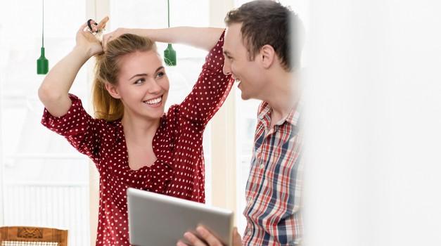 Horoskop: Kako izboljšati sporazumevanje? (foto: profimedia)