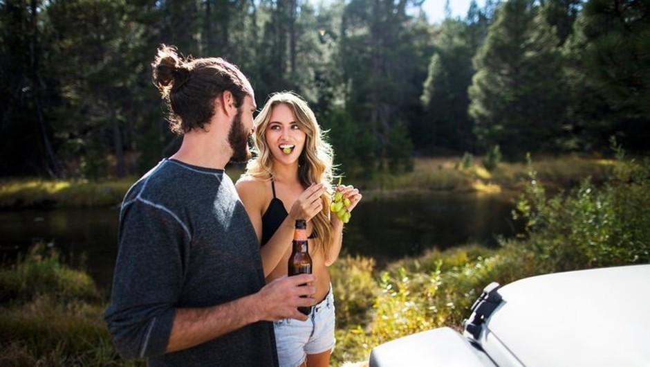 Je lahko moški prijatelj z žensko, ki mu je privlačna? (foto: profimedia)