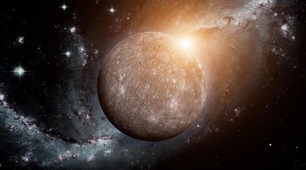 Merkur ponovno direkten - vendar POZOR... (foto: profimedia)