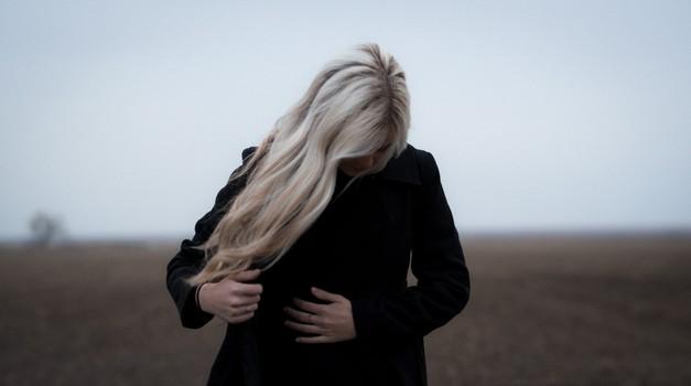 Kako biti nežen do sebe v času boleče lekcije (foto: unsplash)