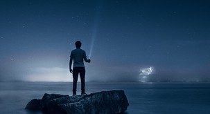 12 čudovitih stvari, ki se zgodijo, ko zaupamo vesolju