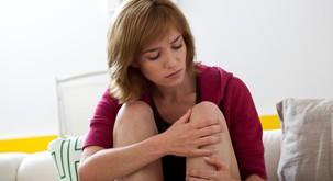 Fizične bolečine: Kaj lahko pomenijo? (Ramena, kolki, kolena, grlo)