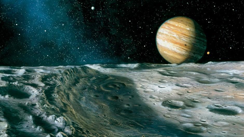 Retrogradni Jupiter prinaša ozaveščanja (foto: profimedia)