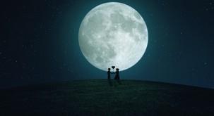 Polna luna v tehtnici (19. 4.) bo vplivala na ODNOSE