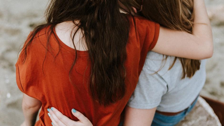 9 načinov, kako si odpustiti, kadar smo se razočarali (foto: Unsplash)