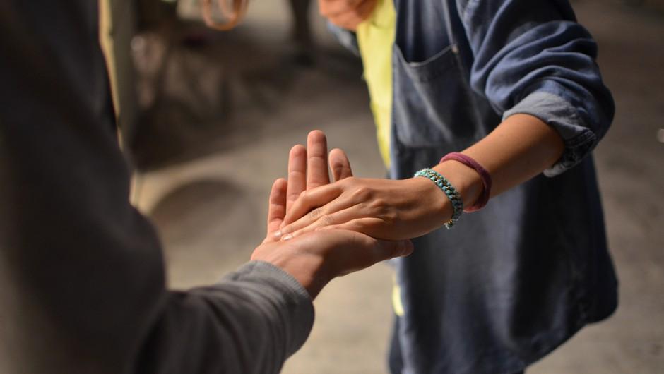 5 situacij, v katerih ne ponujajte svoje pomoči (foto: unsplash)