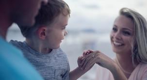 Otroci nam kažejo naše bolečine iz otroštva