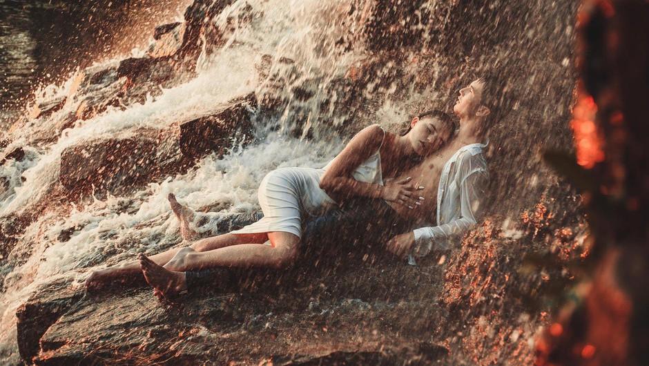 Ljubezen je reka, ki teče brez konca (foto: profimedia)