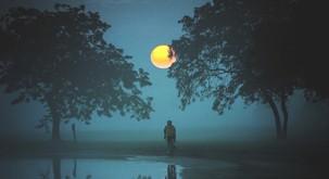 Kako lunine mene vplivajo na nas