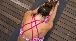 Katera je najboljša joga blazina?