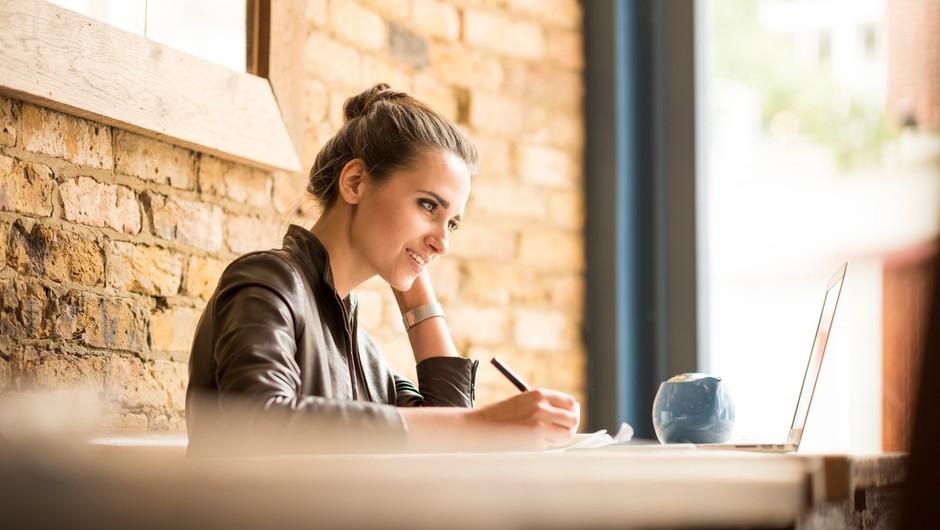 5 razlogov, zakaj napisati knjigo (foto: profimedia)