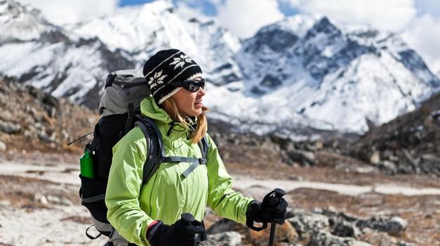 Pogumne Slovenke osvajajo himalajske vrhove! (foto: Profimedia)