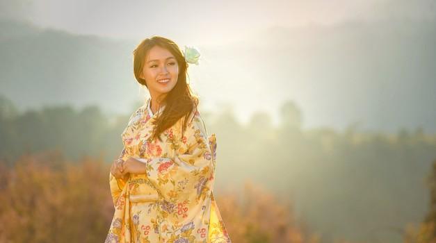 Skrb za kožo … po korejsko (foto: pixabay)