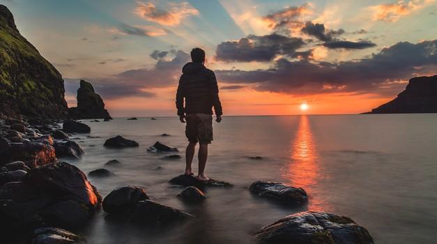 9 preprostih resnic, ki jih radi pozabljamo (foto: Unsplash)