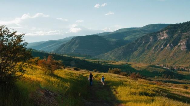 Gorje ljudem, ki bodo grobo izkoriščali naravo (foto: unsplash)