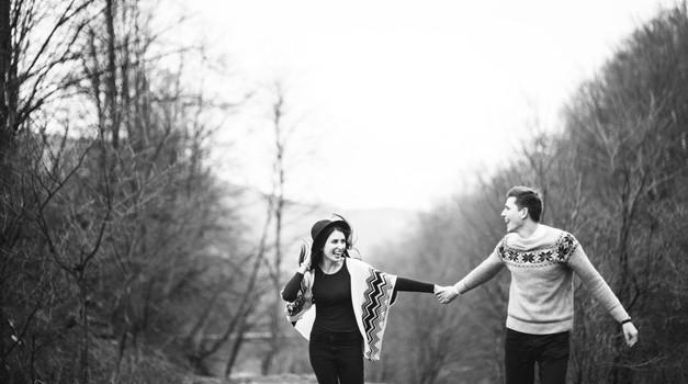 Strah pred zapustitvijo ali zavračanjem (foto: profimedia)