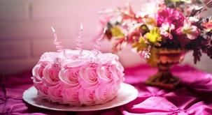 Kako RAKE presenetiti za rojstni dan