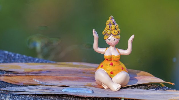 15 duhovnih lekcij za dosego notranjega miru (foto: pixabay)