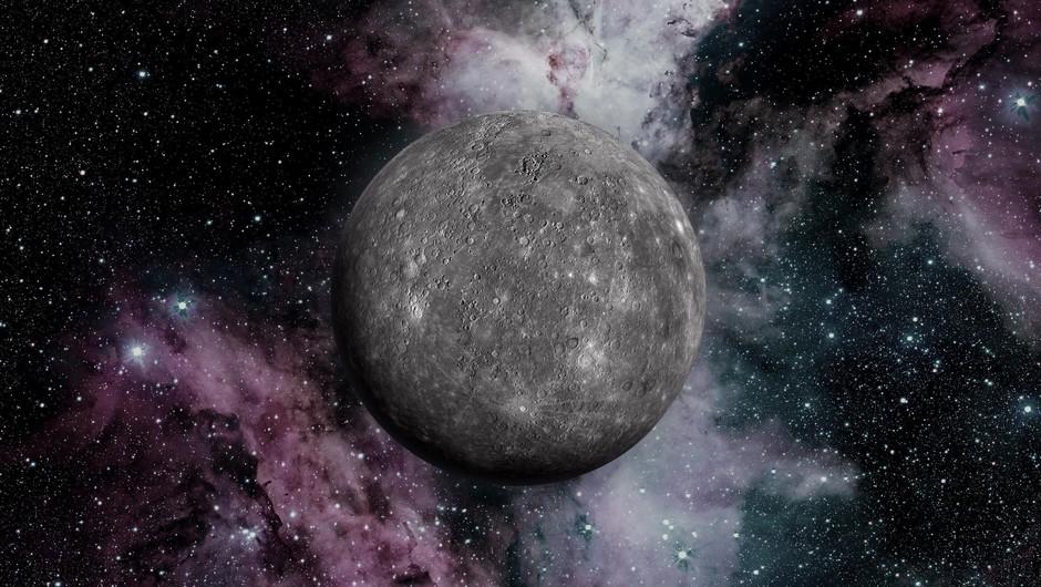 Retrogradni Merkur: Kaj pričakovati? (foto: profimedia)