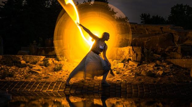 9 značilnosti duhovnih bojevnikov (foto: unsplash)