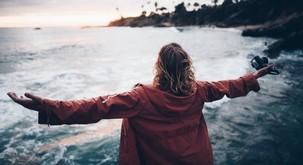 6 napotkov, kako se odpreti življenju