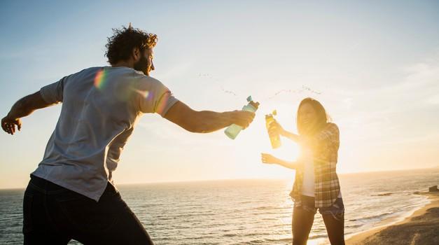 5 faz partnerske ljubezni (foto: profimedia)