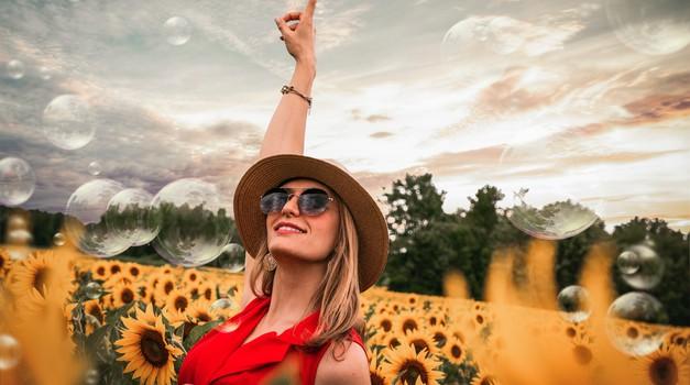 7 znakov, da ste osebno močni (foto: unsplash)