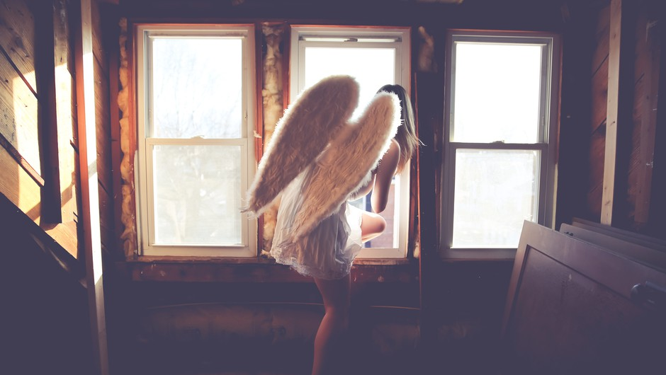 Znaki, da je vaš prijatelj vaš angel varuh (foto: unsplash)