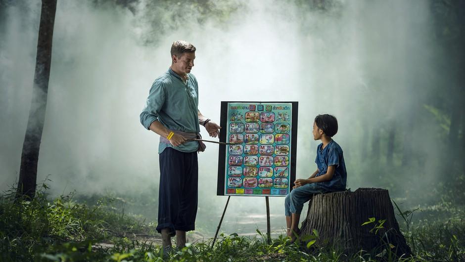 Dragi učitelji, dovolite si, da se skupaj z otroki razvijate (foto: pixabay)