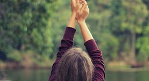 Ste utelešenje moči in ne šibkosti