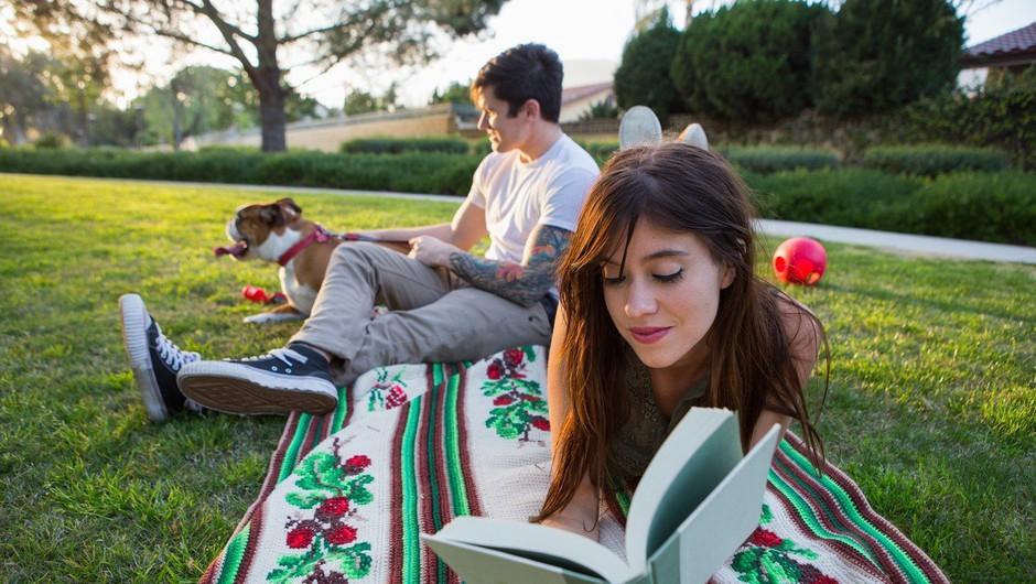 Nagradna igra: 2 knjigi za lepšo jesen (Jorge Bucay) (foto: profimedia)