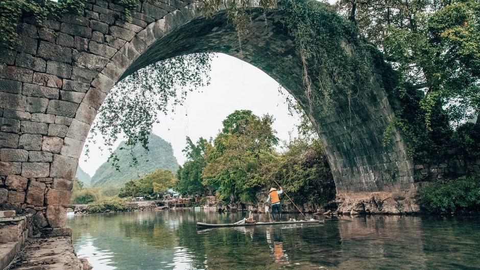 17 misli kitajskega filozofa (Hán Xiāng zi) (foto: unsplash)