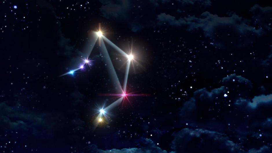 Obdobje tehtnice bo prineslo čudovite darove tem 3 astrološkim znamenjem (foto: Profimedia)