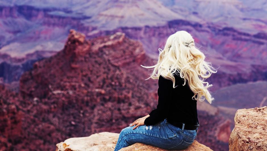 11 težav, ki jih razumejo stare duše (foto: unsplash)