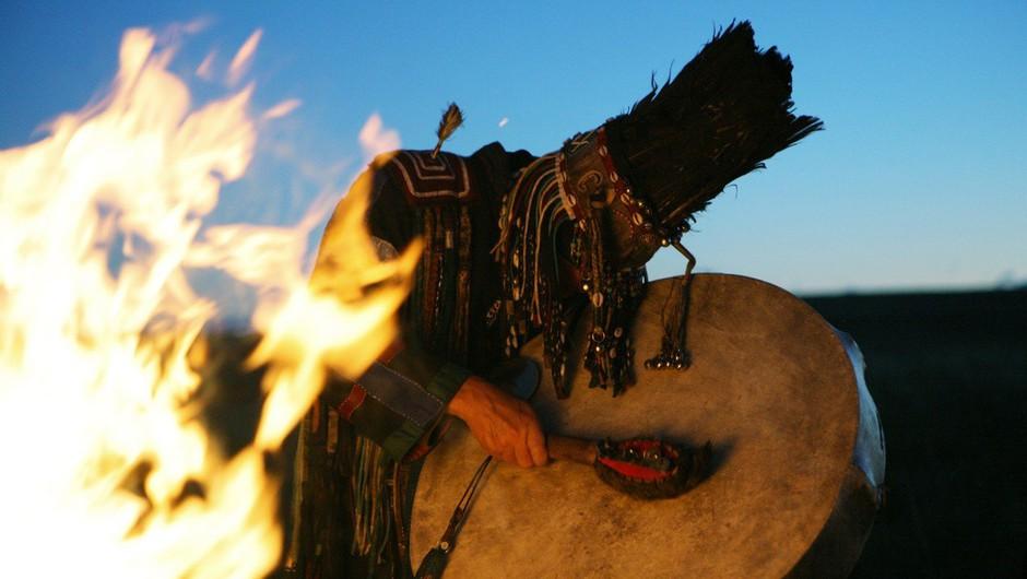 Sibirski šamani kami – živ muzej slovanske in staroslovenske kulture (foto: profimedia)