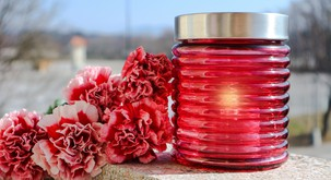 Že kupujete solarne sveče, ki so prijazne okolju in ljudjem?