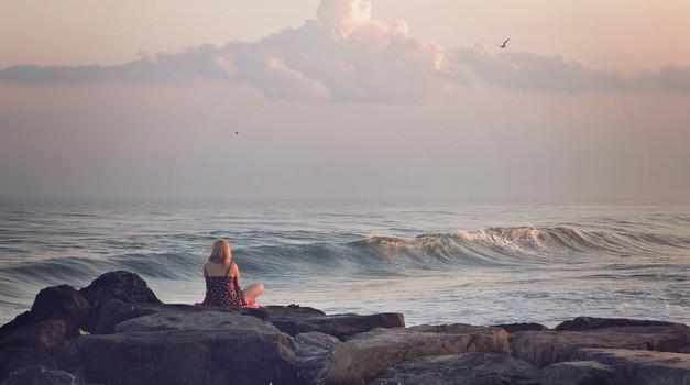 9 sporočil iz duhovnega sveta: Ste večno energijsko bitje (foto: unsplash)