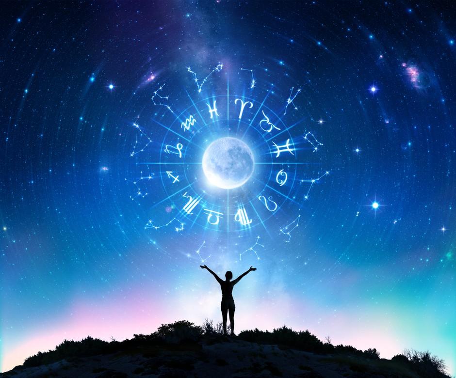"""Ste si kdaj zaželeli, da bi vam """"pogledali v zvezde""""? (foto: FOTO: Shutterstock)"""