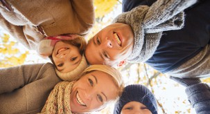 Trije rituali, ki bodo še močneje povezali vašo družino