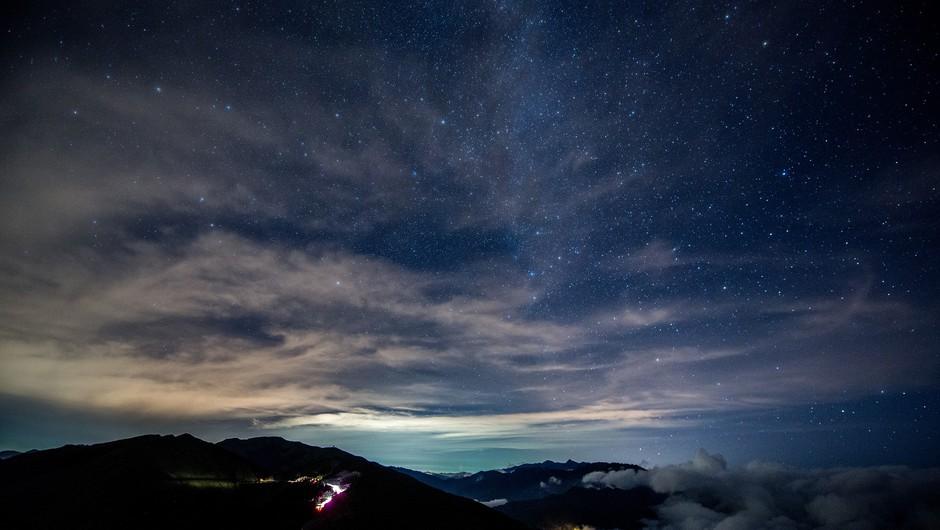 Meditativni zvoki: Kristalni zvoki Neba in Zemlje (foto: pixabay)