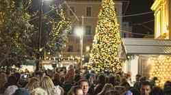 Advent v Opatiji: 6 tednov izvrstne zabave in 4-kratno silvestrovanje