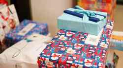 """""""Obdarovanje enako osreči tistega, ki dobi darilo, kot tistega, ki ga podari"""""""