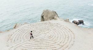 Labirint Želja bo sprejel vašo željo za prihajajoče leto 2020